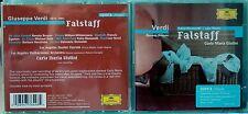 GIUSEPPE VERDI - FALSTAFF - RENATO BRUSON/CARLO MARIA GIULINI - 2 CD n.3948