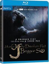 Master Of The Drunken Fist: Beggar So [New Blu-ray] UV/HD Digital Copy, Digita