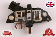 BOSCH TYPE ALTERNATOR VOLTAGE REGULATOR FOR TOYOTA LEXUS VR-B243 4 PIN