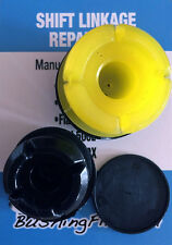 Fiat 500 ABARTH Shift Cable Repair Kit with bushing - EASY INSTALLATION!