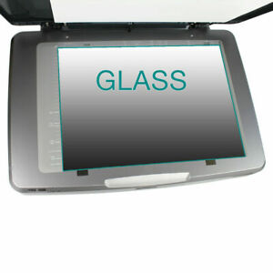 GLASS for Epson Expression 12000XL scanner with instructions