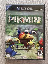 Pikmin (Nintendo GameCube, 2001)