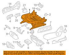 MERCEDES OEM 16-18 CLA250 Seat Track-Adjuster Right 0009104410