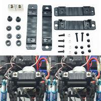 Für 1:10 Traxxas TRX4 Land Rover Ford RC Magnet Karosseriehalterung Body Post