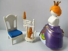 Playmobil Spinning wheel & sewing dummy for dollshouse/palace/castle NEW