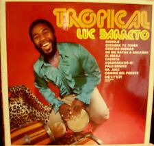 """LUC BARRETO - TROPICAL LP 12"""" SPAIN 1975 EXCELLENT CONDITION"""