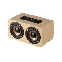 A21 10W Bluetooth Lautsprecher + Mikrofon + Li-Ion Akku mit TF Slot und AUX-IN