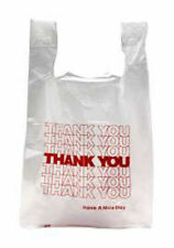 THANK YOU T-Shirt Bags 11.5