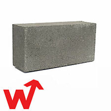 Concrete Padstone 300 x 215 x 100 (Building Blocks / Engineering Block)