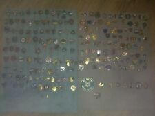 BIG Collection OLD & Rare 194 Football teams - Europa, world (ALL ON THE NEEDLE)
