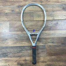 Wilson One Ncode N3 Oversize 113 Square Inch Tennis Racquet Racket With Strings