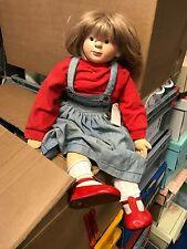 Rosemarie Anna Müller Puppe 61 cm. Top Zustand