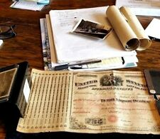 3 Pieces - 1896 -1904 Retail Liquor Dealer Special Tax Stamp certificate Rare