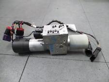 PEUGEOT 207 CONV. LIFT MOTOR A7 03/07-12/12 P/N 8446P4