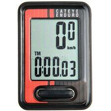 CATEYE Enduro CC-ED400 Bike Digital Computer Speedometer Heavy Duty Wire