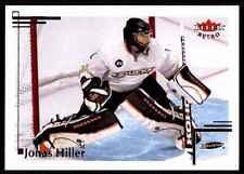 2012-13 Fleer Retro Jonas Hiller #99