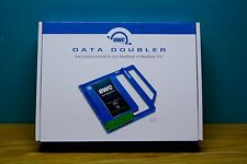 "OWC Data Doubler Optical Bay 2.5"" Hard Drive SSD Mounting Solution MacBook Pro"