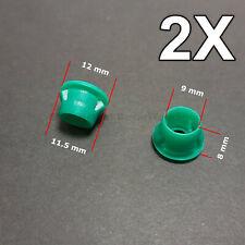 2X Rocker panel  fastening clips, rommets for BMW e32 e36 e46 e87 e90 etc.