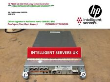 More details for hp p2000 g3 controller bk829a