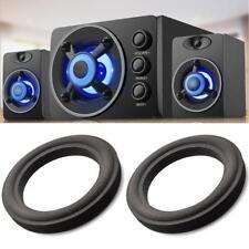 "10"" inch 250mm Universal Speaker Woofer Foam Edge Surround Repair Parts Kit"