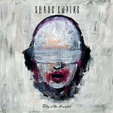 Shade Empire - Poetry Of The Ill-Minded (NEW CD)