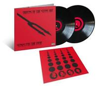 Queens Of The Stone Age - Songs For The Deaf [2 LP] NEW Sealed Reissue Vinyl