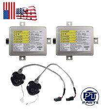 2x Xenon Ballast HID Headlight Unit For W3T10471 2002-2005 Acura TL TL-S 3.2