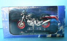 MOTO Ducati 900 Monster S4 SUPERBIKES   - 1/24 (112)
