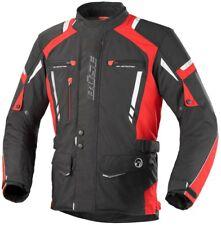 BÜSE TORINO Pro hombre chaqueta de Moto Impermeable Touring forro térmico