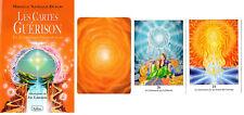 Tarot Les cartes guerison divination voyance cartes avenir oracle .......