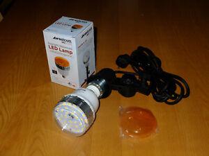 Westcott Led bulb 45W Daylight con Portalampada Westcott uLite