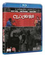 Clockers Blu Ray