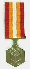 Bangladesh medalla de ayudante en la elección para el Parlamento 1991!