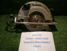 MAKITA 5903r CIRCULAR SAW 110v 1550w WITH USED 235mm BLADE  VAT INCLUDED SRA2
