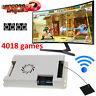 Pandora Box 3D Wifi 4018 in 1 Games for Arcade Video Game Console Jamma Gamepad