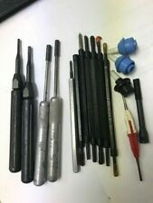 11 Gardner Denver Wire Wrapping Tools