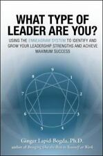 What Type of Leader Are You? Using the Enneagram System to Identify and Grow You
