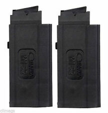 2 Pack - Citadel Legacy M1 Carbine .22 lr 10 Round Chiappa Magazine 682146210071