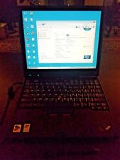 IBM ThinkPad X41 Tablet PC PentM 1.5GHz 40GB HDD 1GB RAM Win XP 1024x768 1866PP1