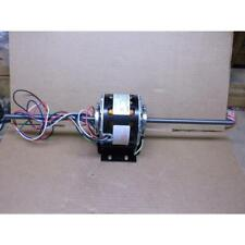 CENTURY 48X912/9407 1/10HP ROOM AIR CONDITIONER MOTOR, SHADED POLE, 115/60/1