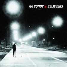 A.A. Bondy - Believers (NEW CD)