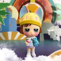 Little Amber Go To Thailand Kidult 1983 Mini Figure Designer Toy Figurine Fenni