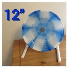"12"" Animal Wheel HEDGEHOG RAT,GERBIL HAMSTER ,EXERCISE WHEEL Pet Wheel Small Pet"