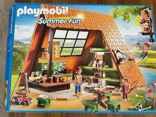 Playmobil 6887, Ferienhaus mit OVP