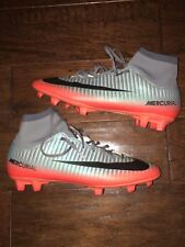 Nike Soccer Cleats Men's 8 Mercurial Used Lightly