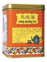 Golden Dragon Chinese Loose Leaf Tea, Oolong Tea China Wu long Oolong Tea 5.3 oz