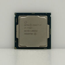 Intel Core i7-7700T 2.9GHz 8MB Socket LGA1151 Quad Core Processor SR339