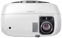Canon LV-7370 LCD Beamer Projektor 3000 ANSI-Lumen XGA 1024x768 Remot