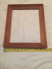 """Wooden Picture Frame 11"""" x 14"""""""