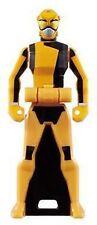 Power Rangers Sentai Legend III Mini Key Figure Tokumei Go-Buster Beet Buster